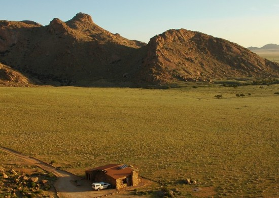 Namib Eagles nest Lekkerbly 1
