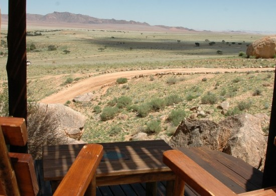 Namib Eagles nest Lekkerbly 2