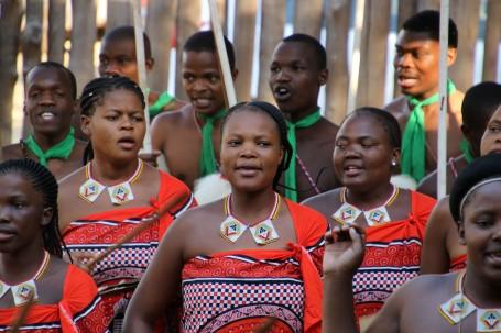 Lekkerbly Swaziland